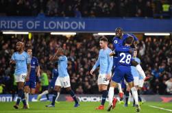 3 Alasan Manchester City Tumbang di Tangan Chelsea