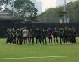 Timnas Indonesia U-23 Tak Pandang Laos Sebelah Mata