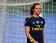Jadi Biang Kerok Kekalahan Arsenal, David Luiz Terganggu Masalah Kontrak
