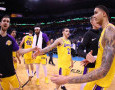 Hasil NBA: Lakers Bekap Thunder di Overtime