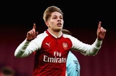 Masa Depan Cerah, Tradisi Arsenal Berlanjut Pasca Menang 3-0 atas Vorskla