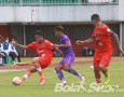 Sesumbar Penyerang Persiraja Miftahul Hamdi Jelang Hadapi Mantan Klubnya Bali United