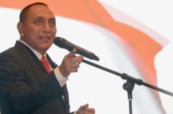 Edy Rahmayadi: PSSI Sulit, Biarkan Kepolisian Bersihkan Pengaturan Skor