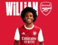 David Luiz Jadi Agen Arsenal Datangkan Willian