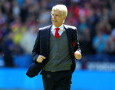 Arsene Wenger, The Beatles, dan Bob Marley