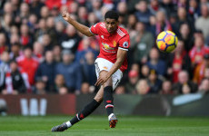 Manchester United 2-1 Liverpool: Old Trafford Masih Angker untuk The Reds