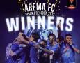 Piala Presiden 2019: Hamka Hamzah Pemain Terbaik, Persija Jakarta Jadi Tim Paling Fairplay