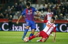 Hasil Catalunya Super Cup: Barcelona Takluk 0-1 Dari Espanyol