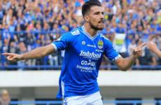 Persib Bandung Tanpa 2 Pemain Asing Hadapi PSMS Medan