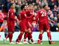 Prediksi Liverpool vs Fulham, The Reds Cari Pelampiasan Kekalahan dari Red Star
