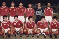 Nostalgia - Polemik 'Shadow Football' Anatoli Polisin hingga Pemain ABG Timnas Indonesia Sukses di SEA Games 1991