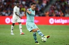 Mustahil Klub Turki Bisa Datangkan Mesut Ozil