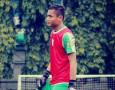 Eks Pelatih Kiper Klub Inggris Gabung, Kiper PSIS Respons Positif