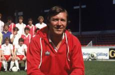 Cerita Gol Legendaris Terry McDermott yang Mengawali Kebencian Sir Alex Ferguson kepada Liverpool
