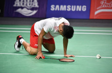 World Tour Finals 2018: Anthony Ginting dan Greysia/Apriyani Angkat Koper