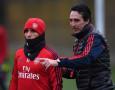 Unai Emery Bikin Lucas Torreira Tidak Nyaman di Arsenal