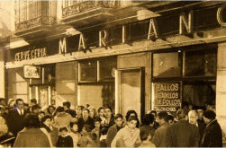 Nostalgia - Casa Mariano, Bar Kecil di Spanyol yang Menjadi Tempat Lahirnya Suporter Tertua Real Madrid