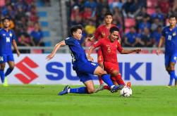 Evan Dimas Tetap Berjuang untuk Timnas Indonesia Meski Peluang ke Semifinal Tipis