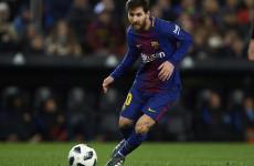 Barcelona Vs Girona: Derby Perdana di Camp Nou