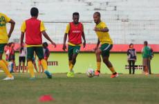 David da Silva akan Debut saat Persebaya Vs Bhayangkara FC, Aryn Williams Tunggu ITC