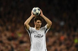 Thomas Meunier Masuk Radar Incaran Real Madrid