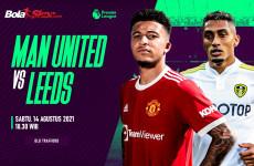 Prediksi Man United Vs Leeds United: Memburu Start Sempurna
