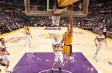 NBA Bakal Kembali Berlangsung