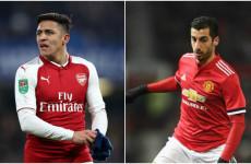 Arsene Wenger Sebut Transfer Alexis Sanchez dan Henrikh Mkhitaryan Tinggal Tunggu Waktu