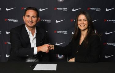 Profil Marina Granovskaia, Pilihan Lawan yang Keliru bagi Frank Lampard
