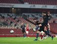 Arsenal 1-4 Man City: The Citizens Perparah Nestapa The Gunners