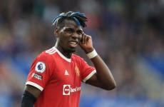 Paul Pogba: Manchester United Harus Berubah