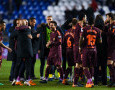 Penggawa Barcelona Minta Real Madrid Berikan Guard of Honour