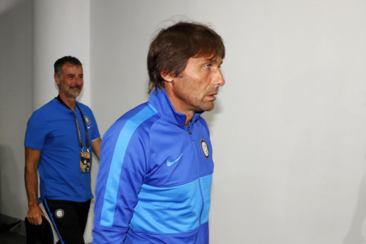 Antonio Conte Minta Inter Milan Tak Menyerah Kejar Romelu Lukaku