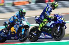 """Mengenal Deretan """"Ular Peliharaan"""" Valentino Rossi di MotoGP 2020"""