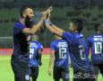 Arema FC Lepas Arthur Cunha dan Sylvano Comvalius dengan Status Pinjaman