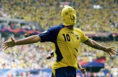 7 Selebrasi Gol Paling Unik Sepanjang Sejarah Piala Dunia