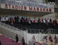 Ketum PSSI Apresiasi Sikap Suporter Menaati Aturan Piala Menpora 2021
