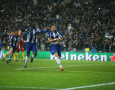 FC Porto 3-1 AS Roma: Dragoes Terbantu VAR