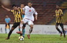 Saat Timnas Indonesia U-19 Kalah dari Arab Saudi, Lawan di Grup A Ditahan Malaysia