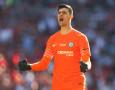 Syarat yang Diajukan Thibaut Courtois untuk Bertahan di Chelsea