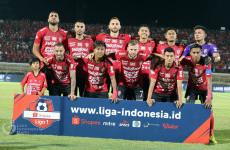 Hasil Lengkap Liga 1 2019: PSS Tahan Imbang Bali United, Persib dan PSM Menang
