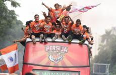Dirumorkan ke Bali United, Gunawan Dwi Cahyo Prioritaskan Persija