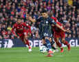 Liverpool 0-0 Man City, The Citizens Kudeta Chelsea dari Puncak Klasemen Premier League