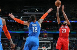 Anthony Davis di Persimpangan, Lakers atau Celtics?