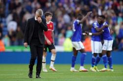 Leicester 4-2 Man United: Perjudian Solskjaer Berujung Petaka