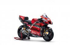 Tes di Misano Buat Ducati Percaya Diri Tampil di MotoGP