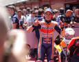 Lomba MotoGP Katalunya: Jorge Lorenzo Mengacau, Marc Marquez Menang Mudah