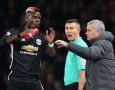 Jose Mourinho Punya Tantangan untuk Paul Pogba