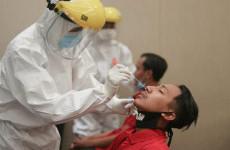 Protokol Kesehatan TC Timnas Indonesia Jadi Acuan Kelanjutan Kompetisi