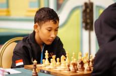 Percasi Selenggarakan Turnamen Catur Online